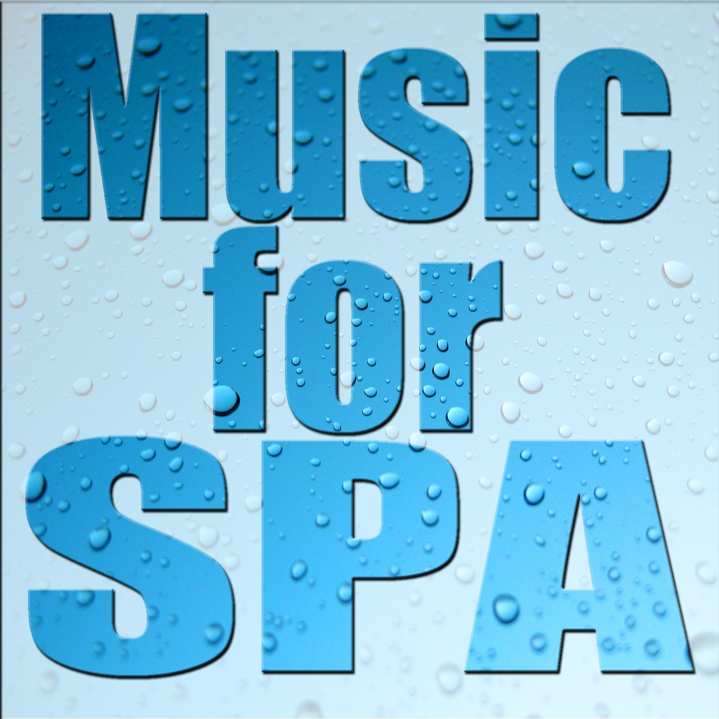 Music for Spa: Hydrotherapy Music