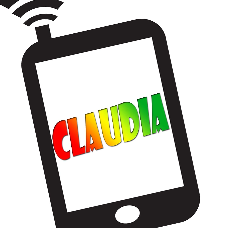 Claudia ti sta chiamando
