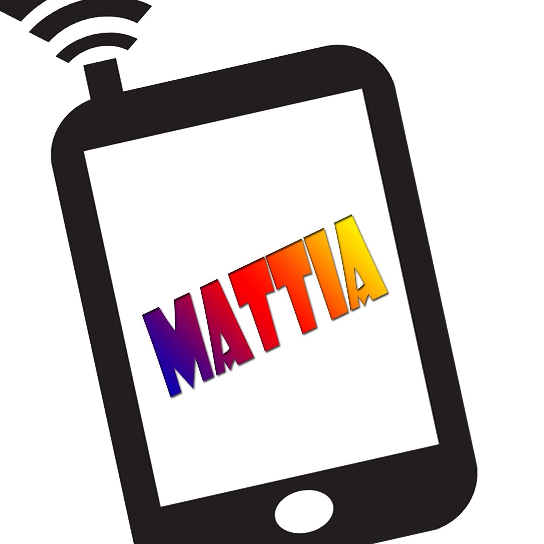 Mattia ti sta chiamando