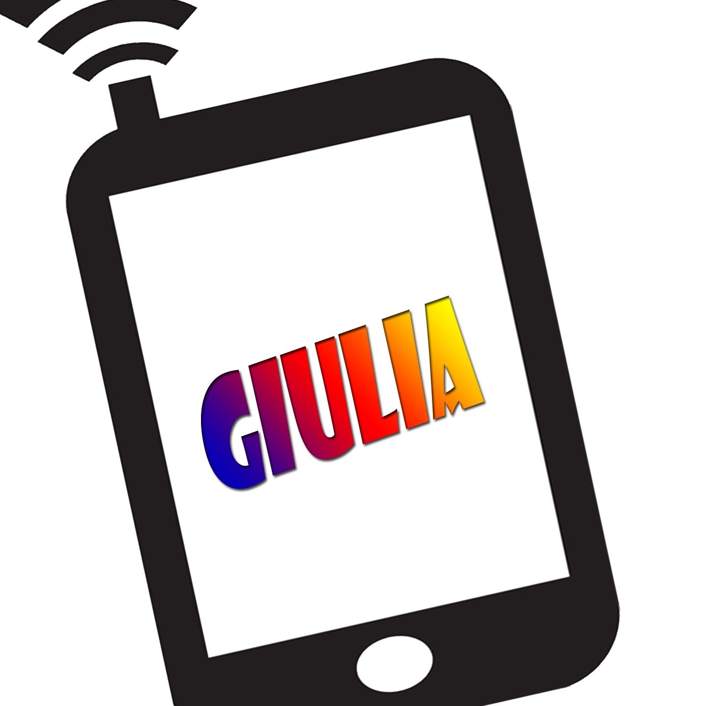 Giulia ti sta chiamando