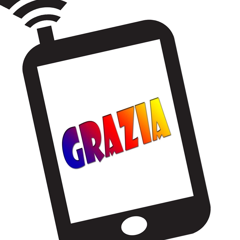 Grazia ti sta chiamando