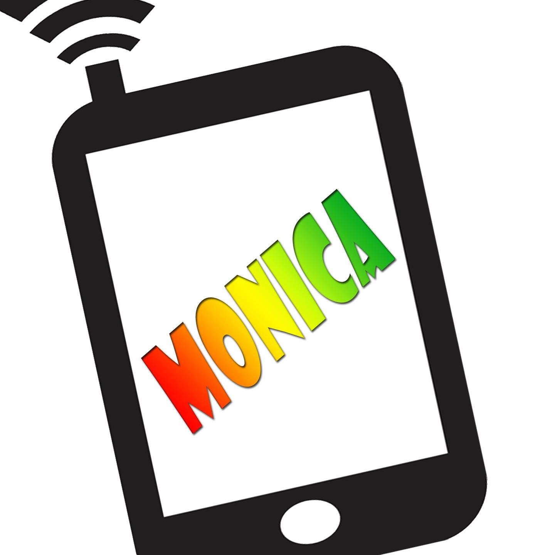 Monica ti sta chiamando - ringtones