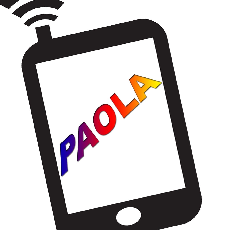 Paola ti sta chiamando - ringtones