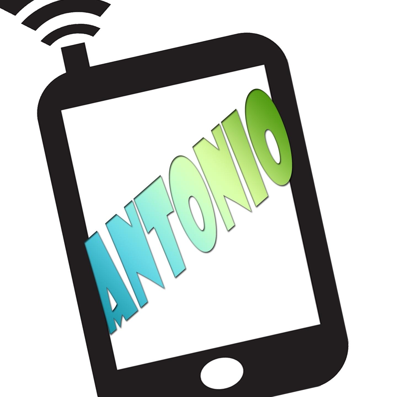 Antonio ti sta chiamando