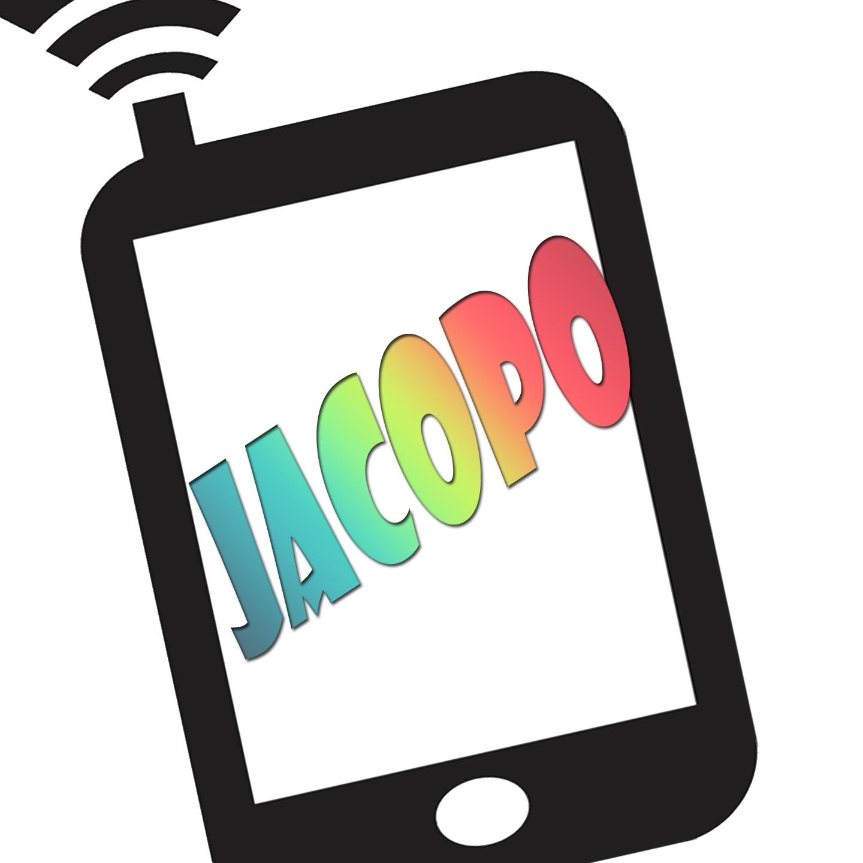 Jacopo ti sta chiamando - ringtones