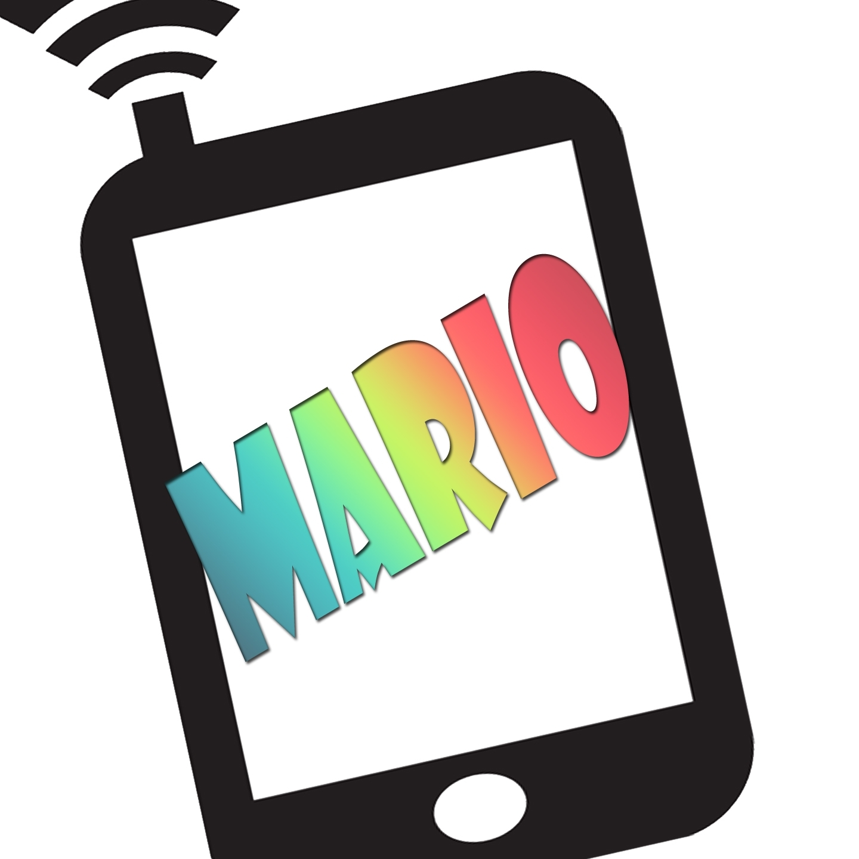 Mario ti sta chiamando - ringtones