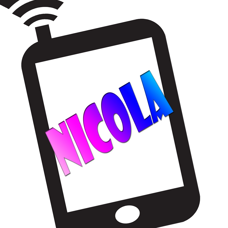 Nicola ti sta chiamando - ringtones