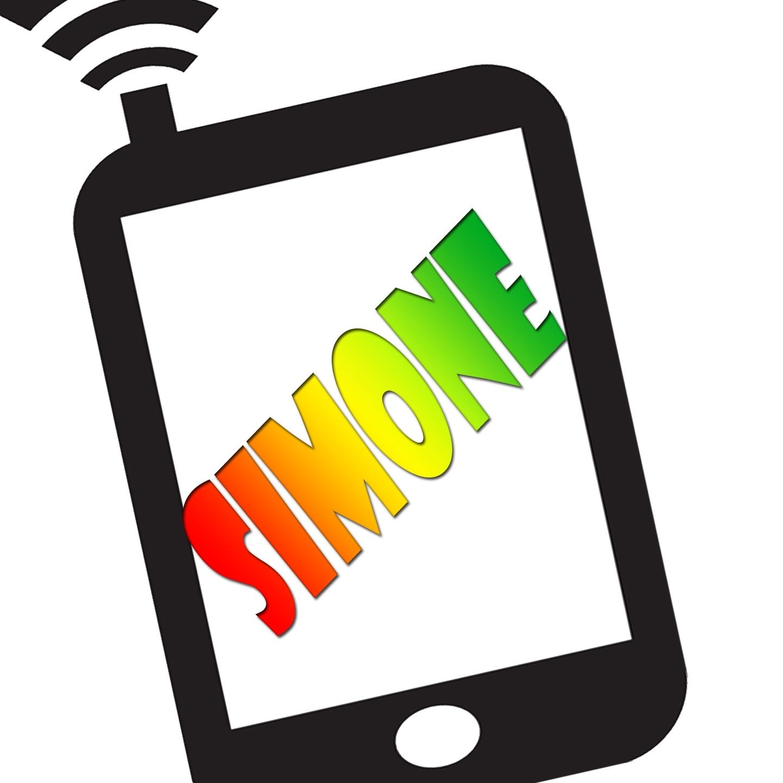 Simone ti sta chiamando - ringtones