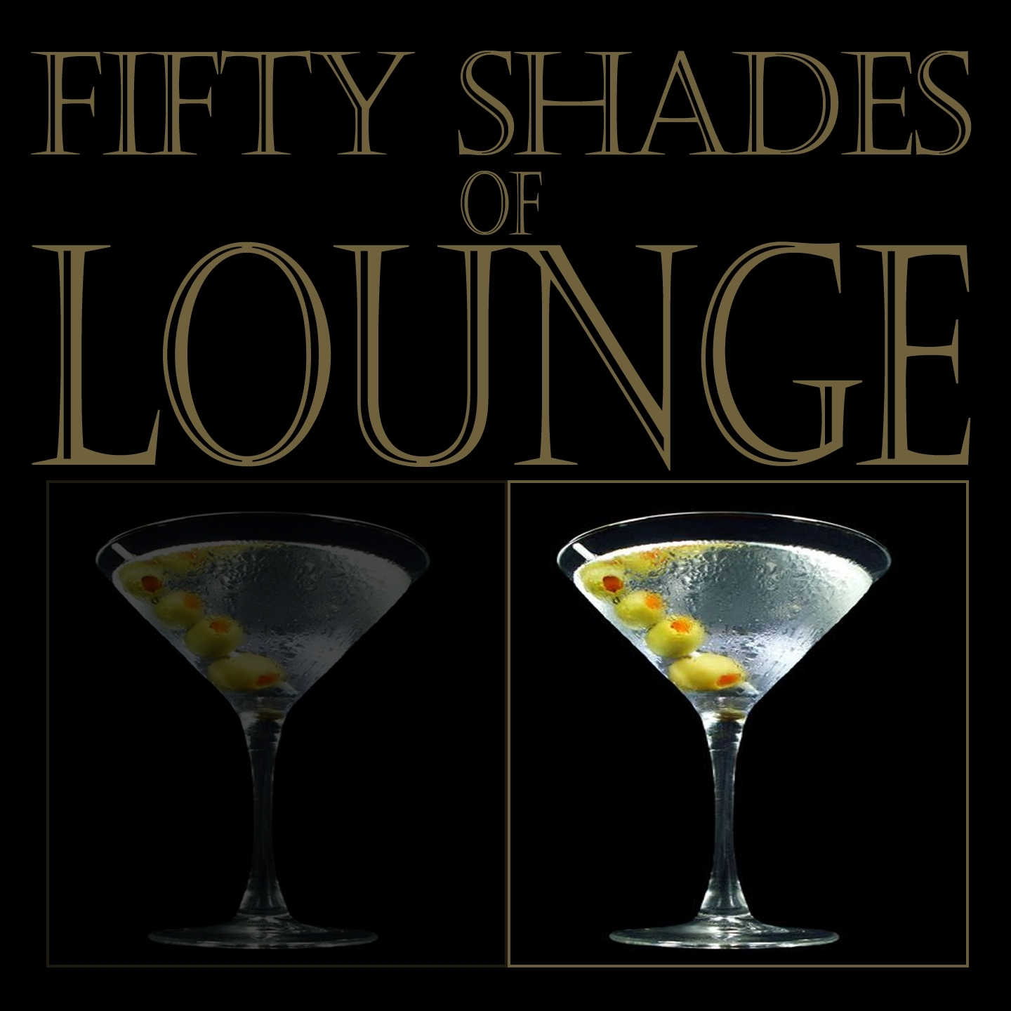 Fifty Shades of Lounge