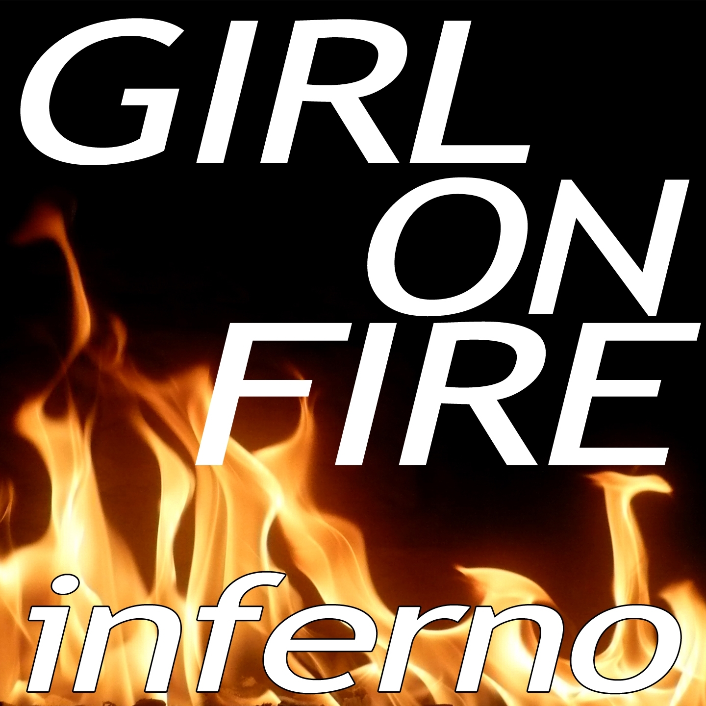 Girl On Fire: A Tribute to Alicia Keys and Nicki Minaj