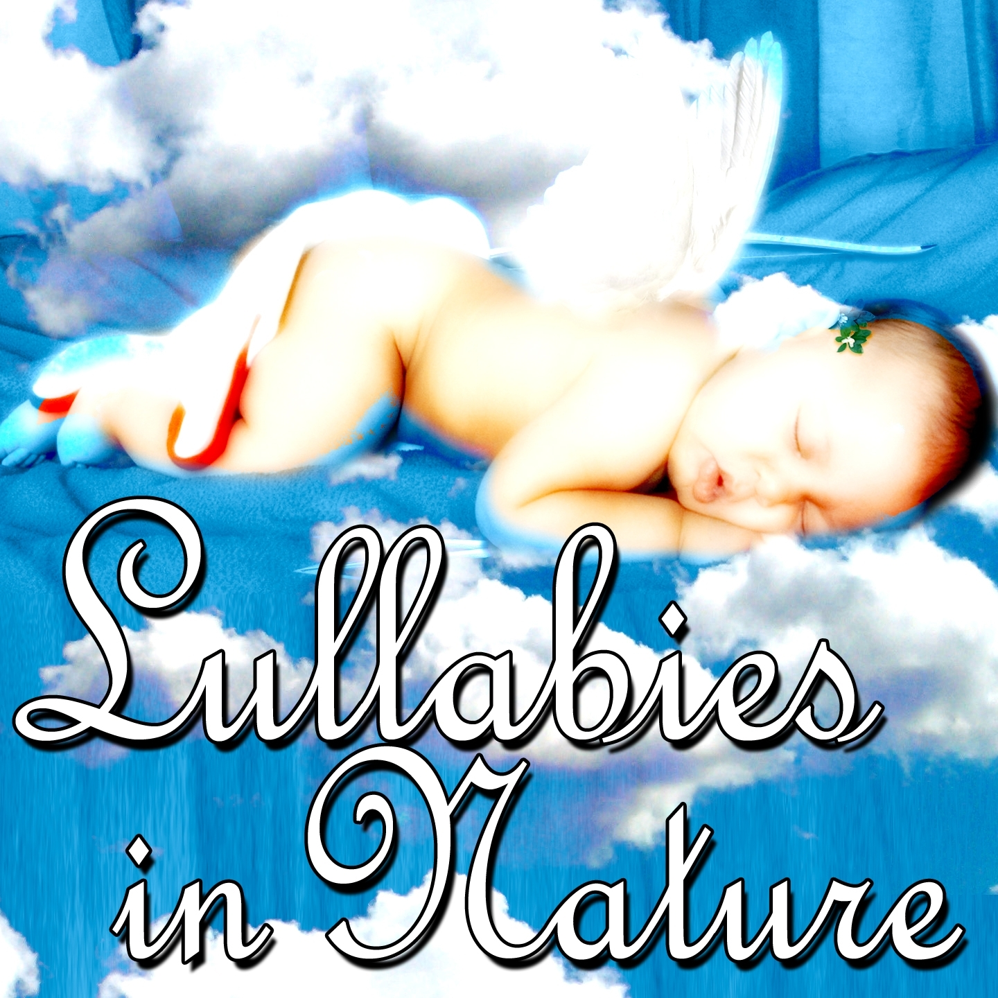 Lullabies in Nature: Sleeping With Piano