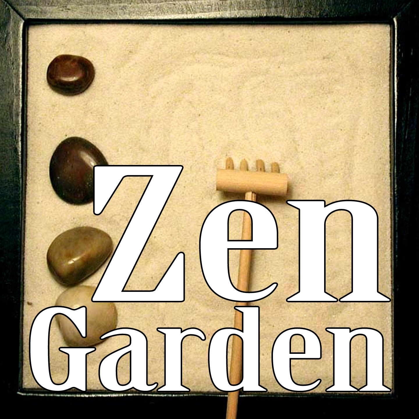 Zen Garden: Music for Meditation