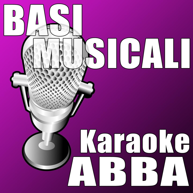 Basi Musicali - Karaoke Abba