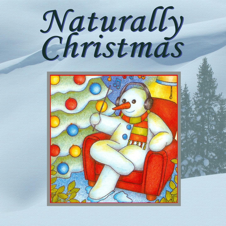 Naturally Christmas