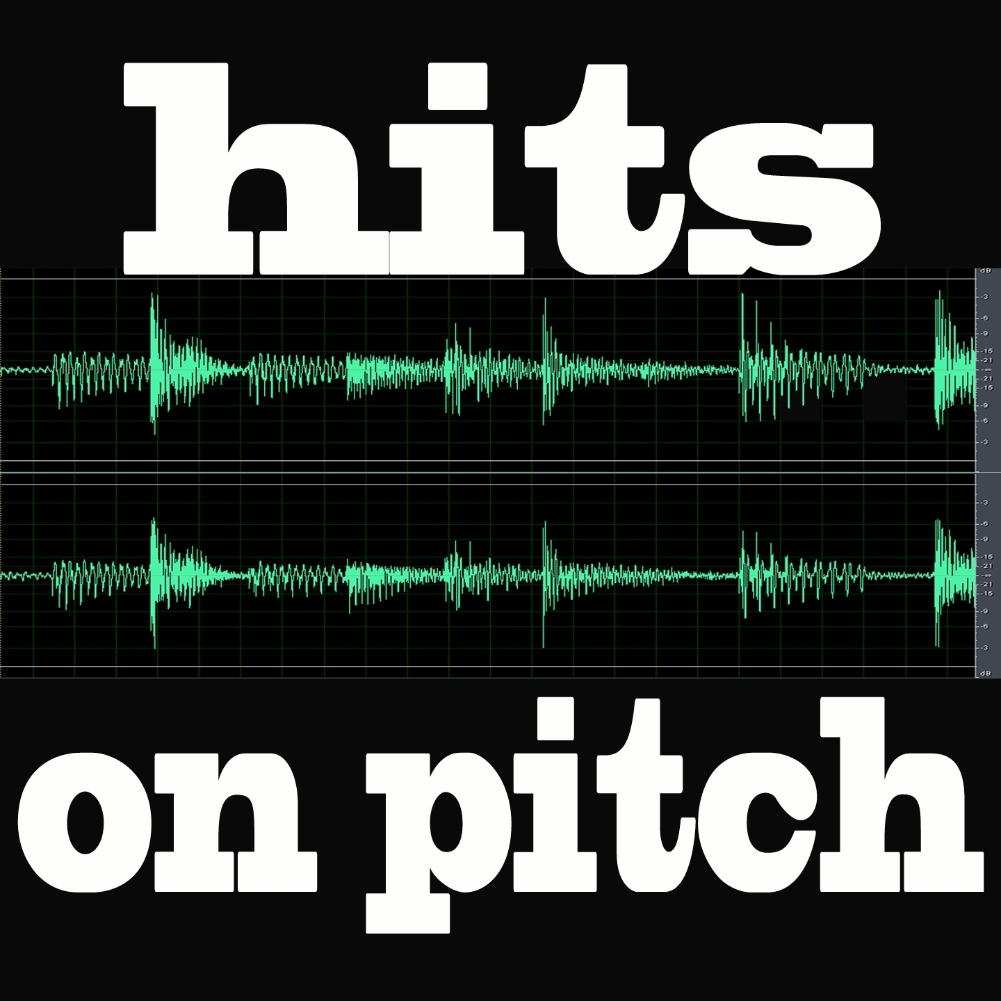 Hits On Pitch Compilation