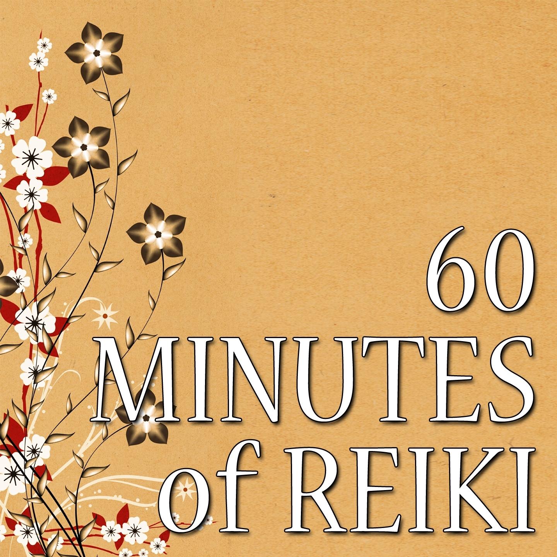 60 Minutes of Reiki