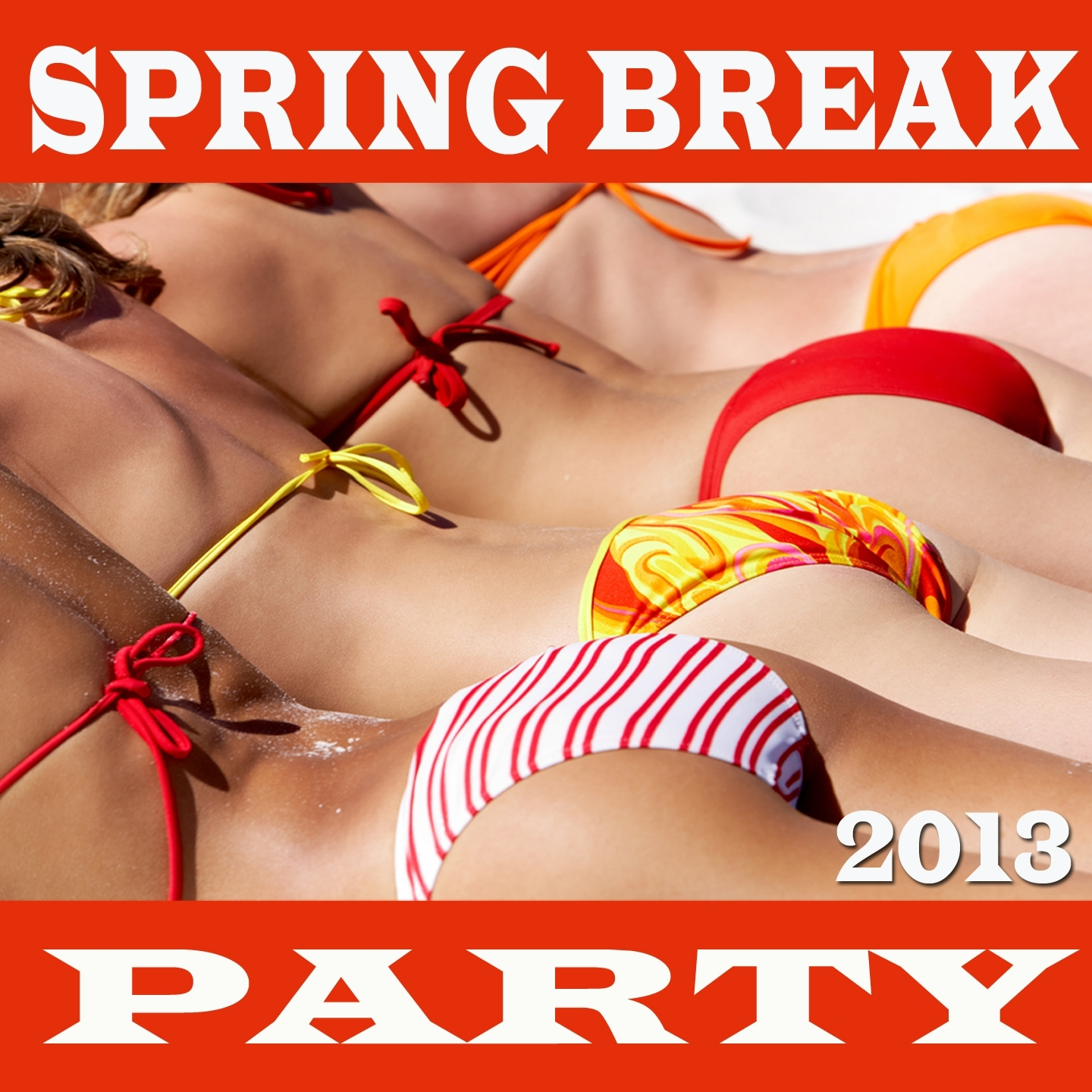 Spring Break Party 2013