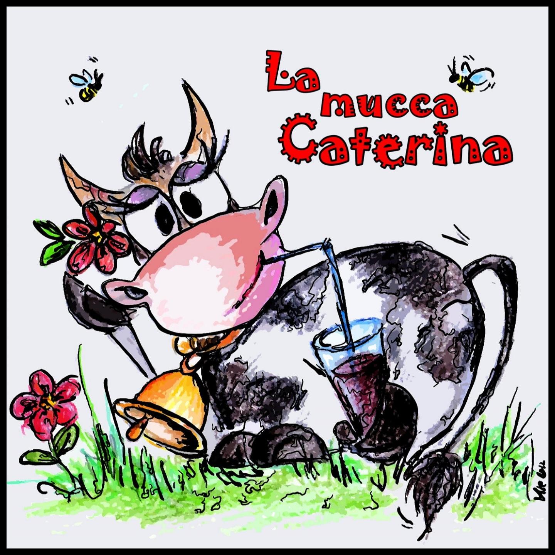 La mucca Caterina