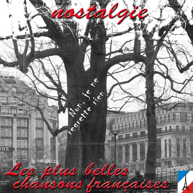 Non je ne regrette rien : Les plus belles chansons françaises