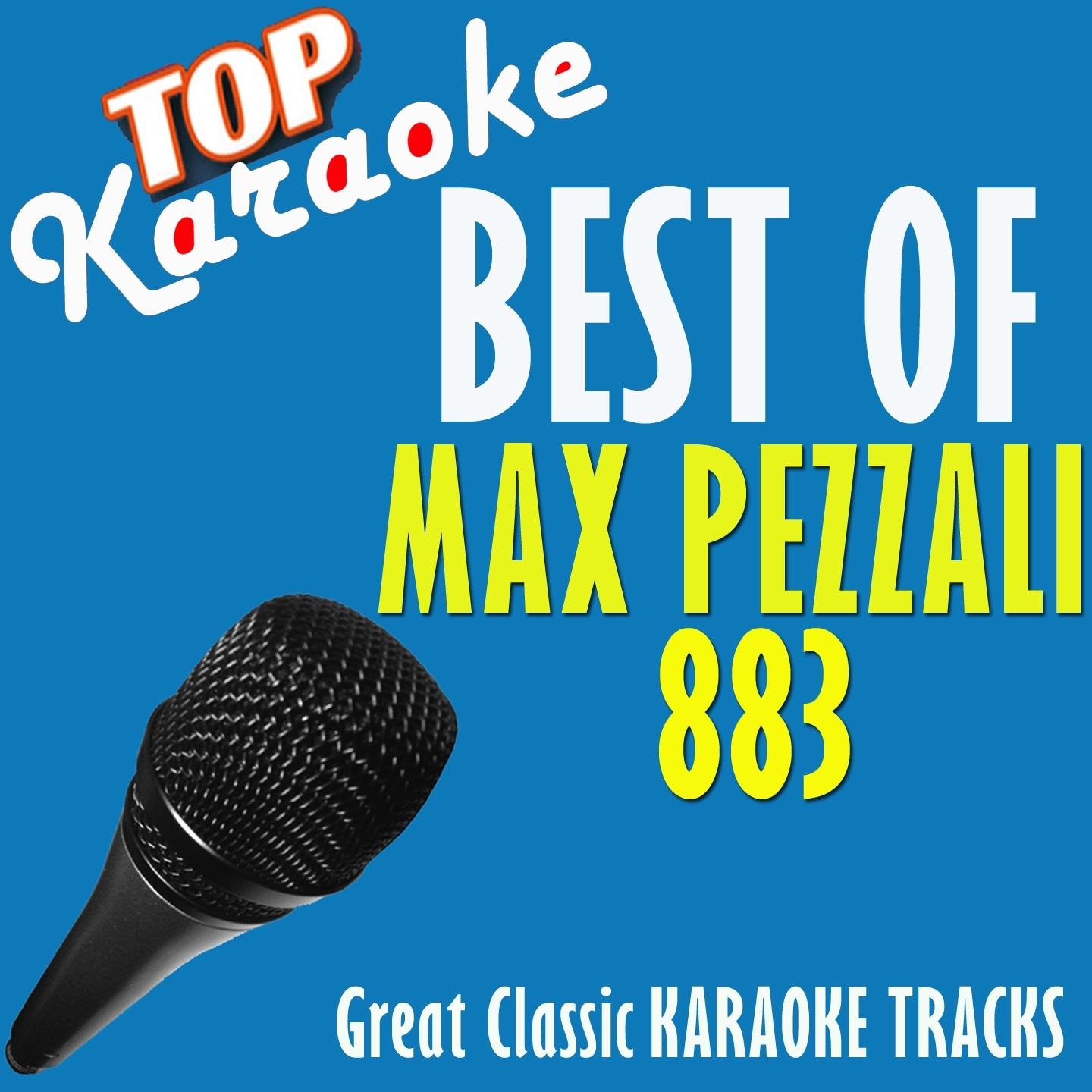 Best of Max Pezzali 883