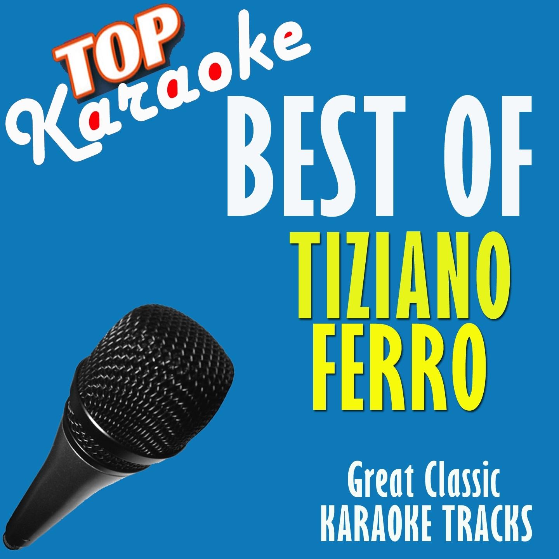Best of Tiziano Ferro