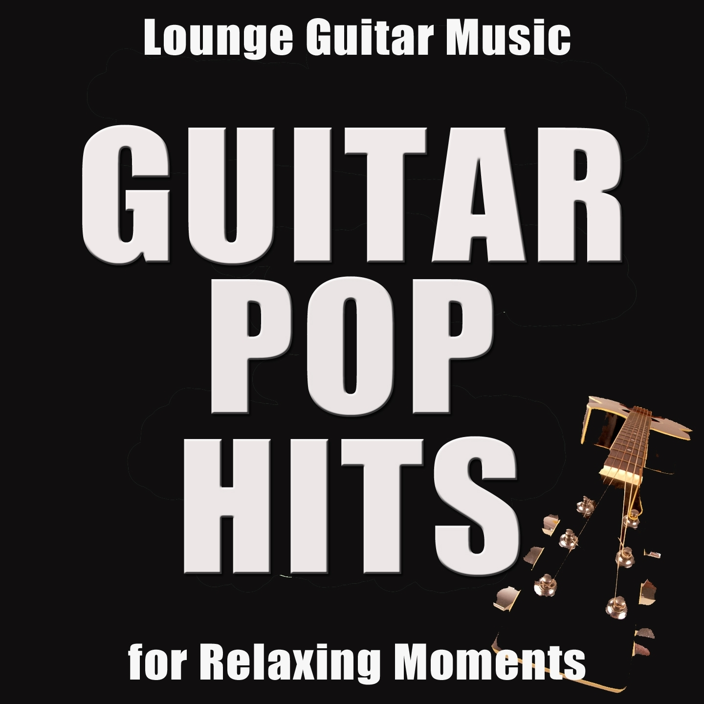 Guitar Pop Hits: Smooth and Lounge Guitar Music for Relaxing Moments