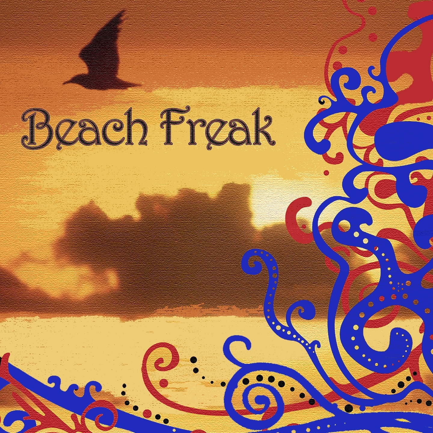 Beach Freak