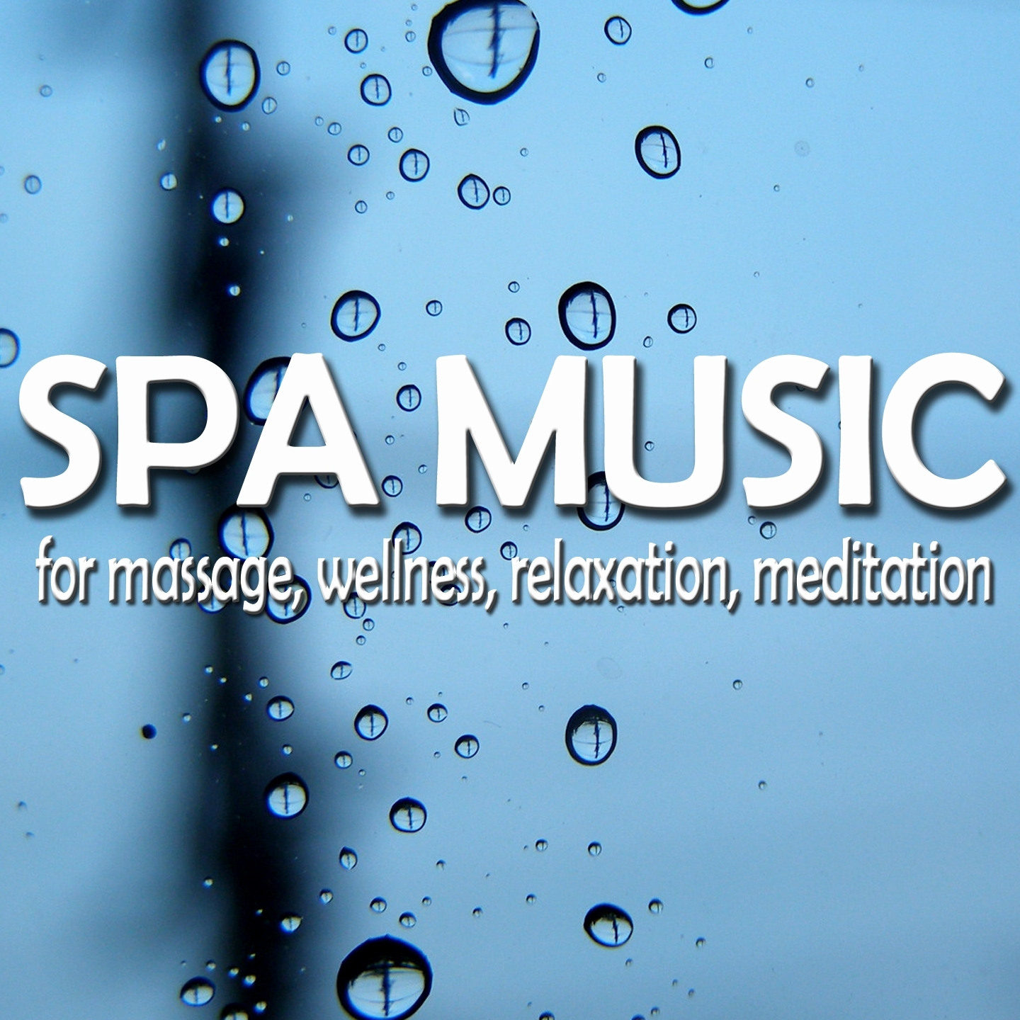 SPA Music for massage, wellness, relaxation, meditation