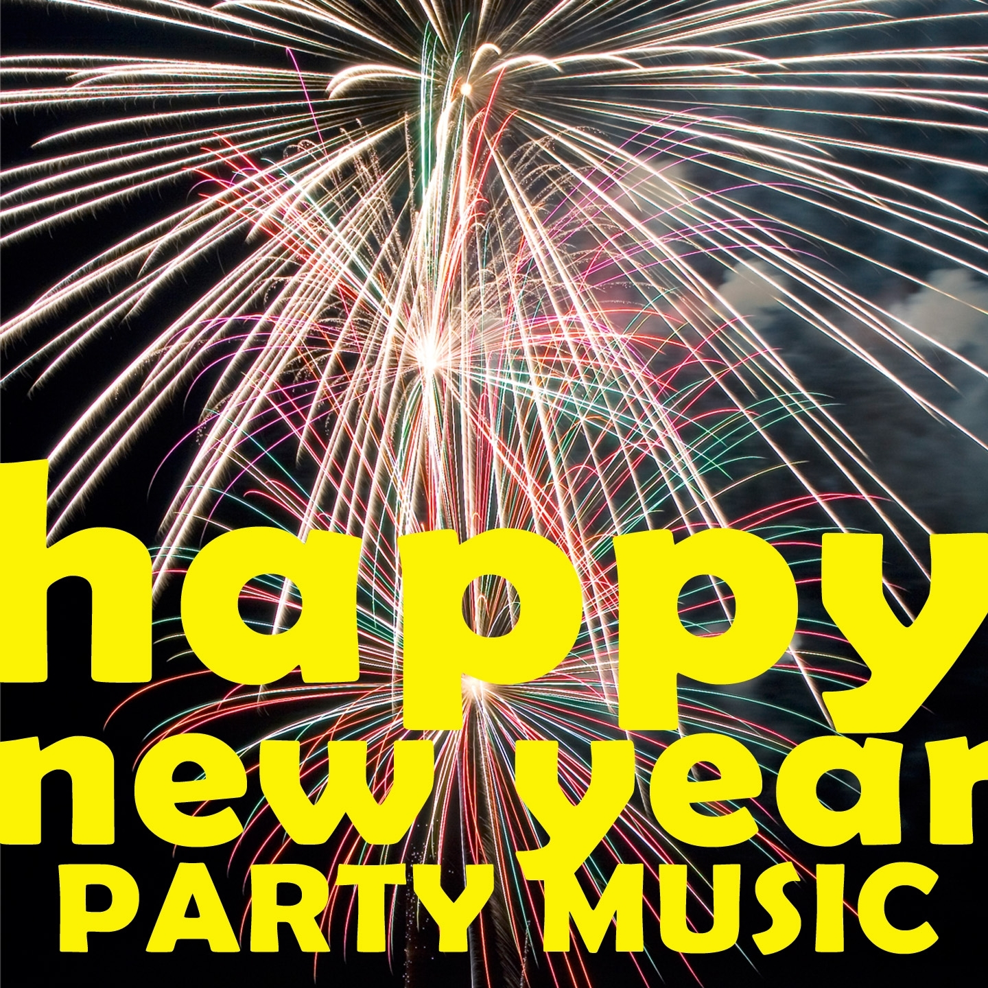 Happy New Year Party Music