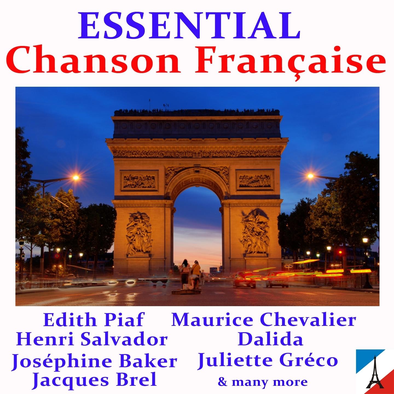 Essential Chanson Française