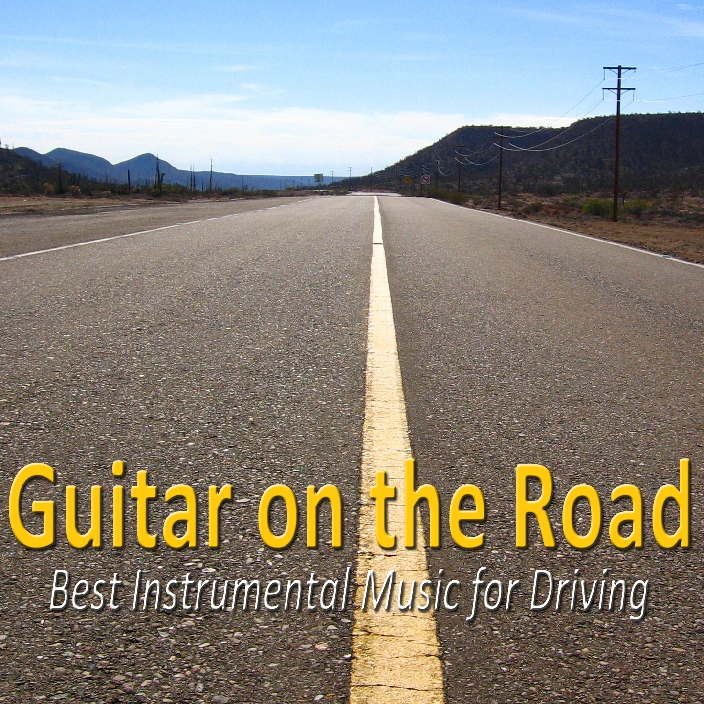 Guitar On the Road