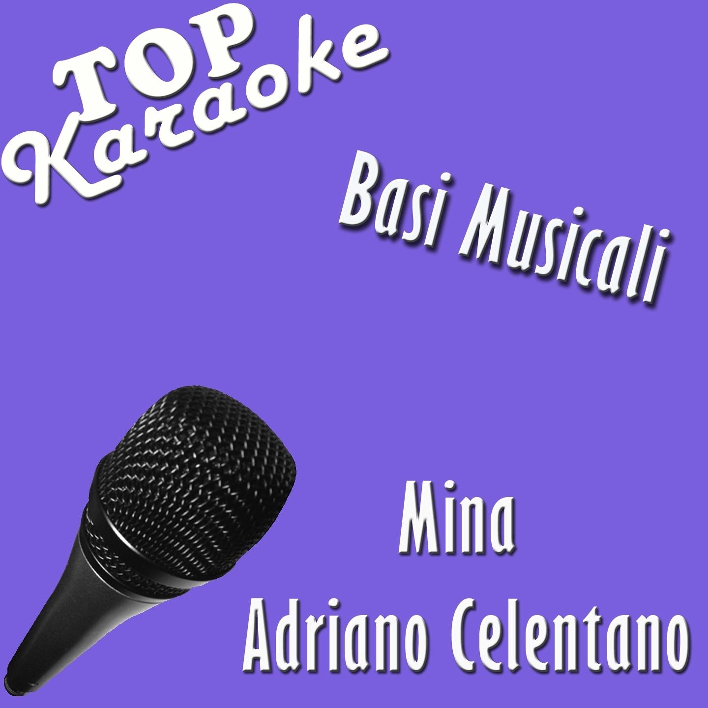 Mina&Celentano Top Karaoke