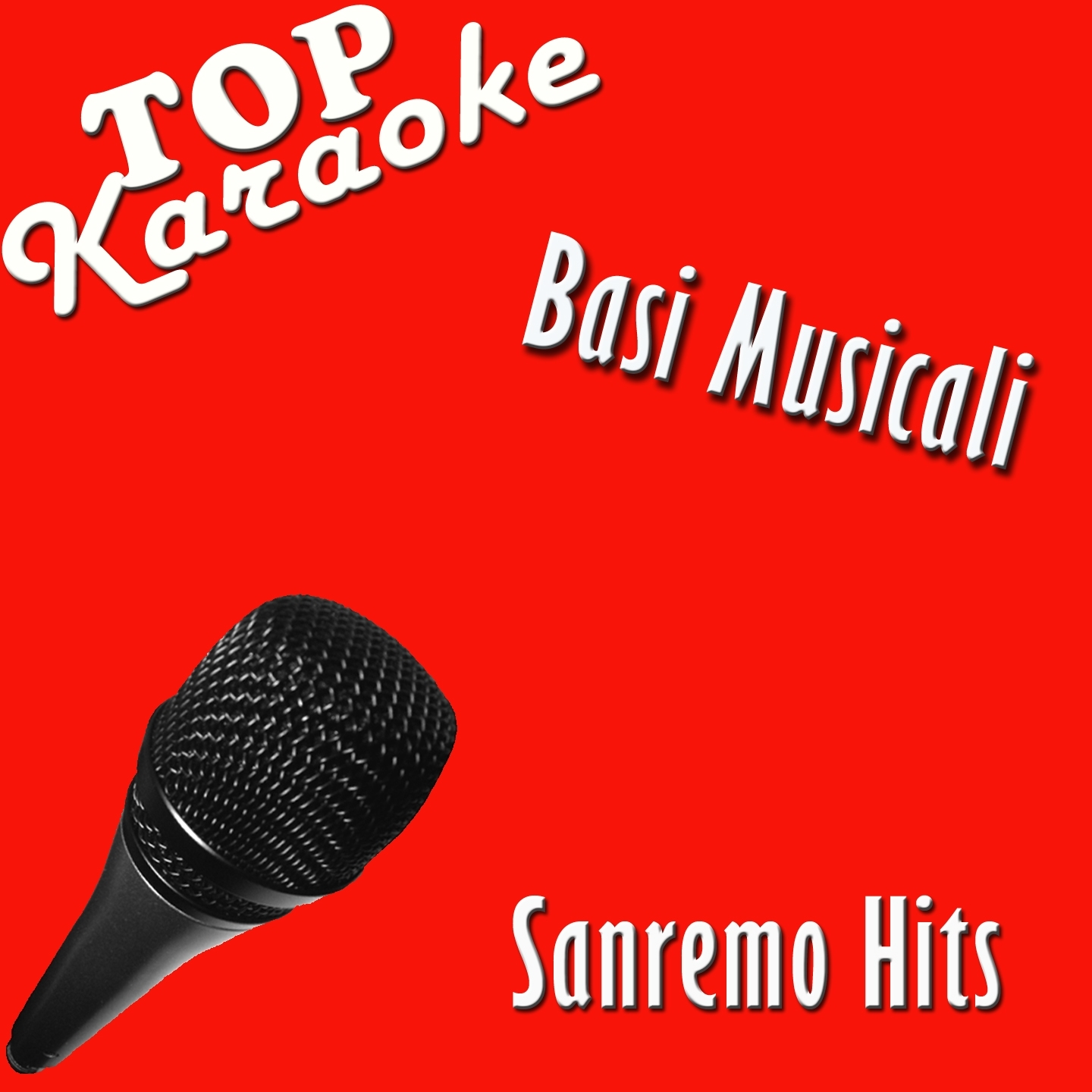 Sanremo Hits Top Karaoke