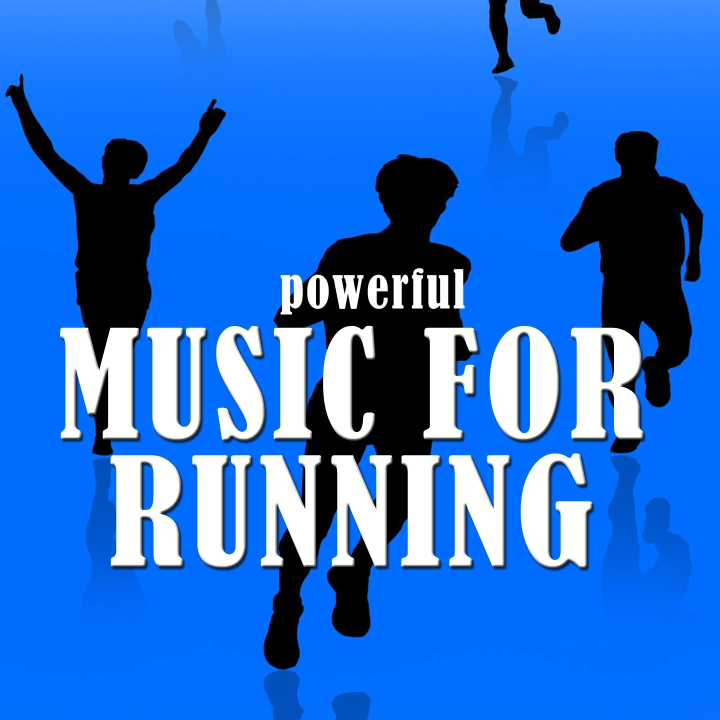 Powerful Music for Running