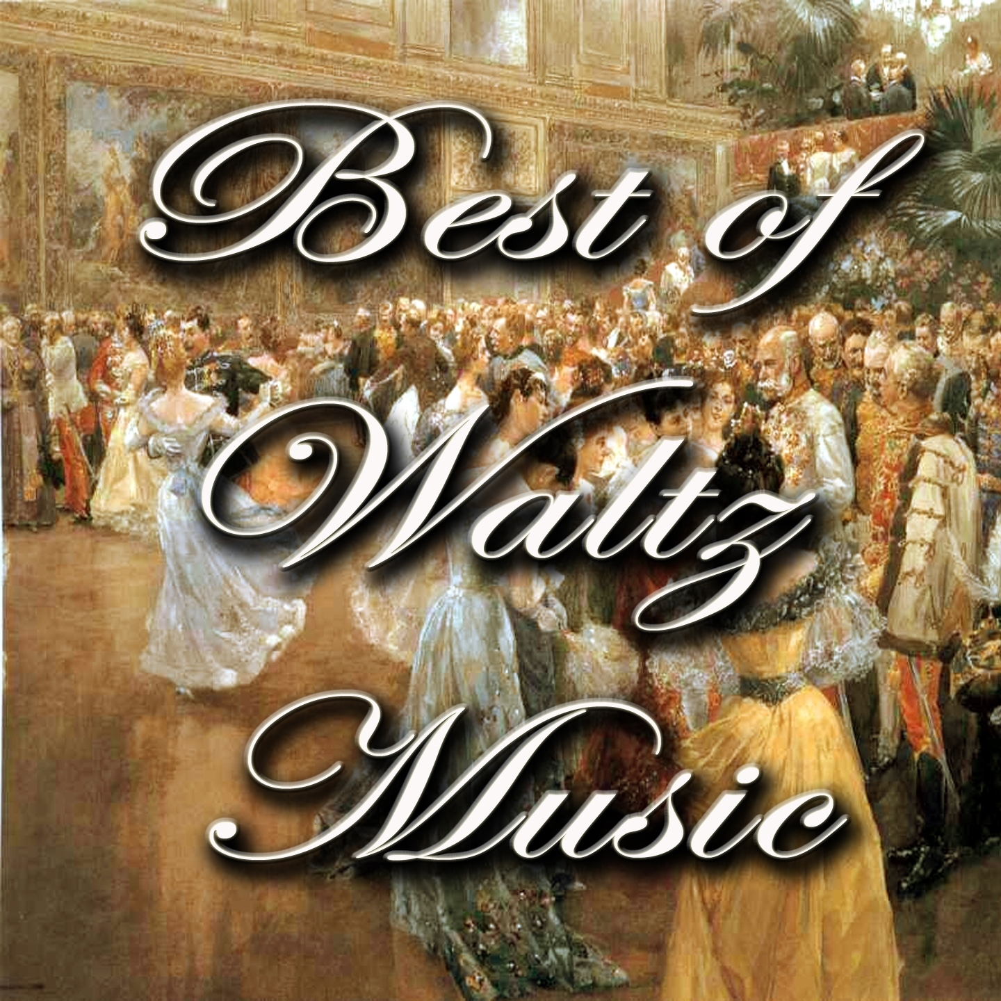The Best of Waltz Music