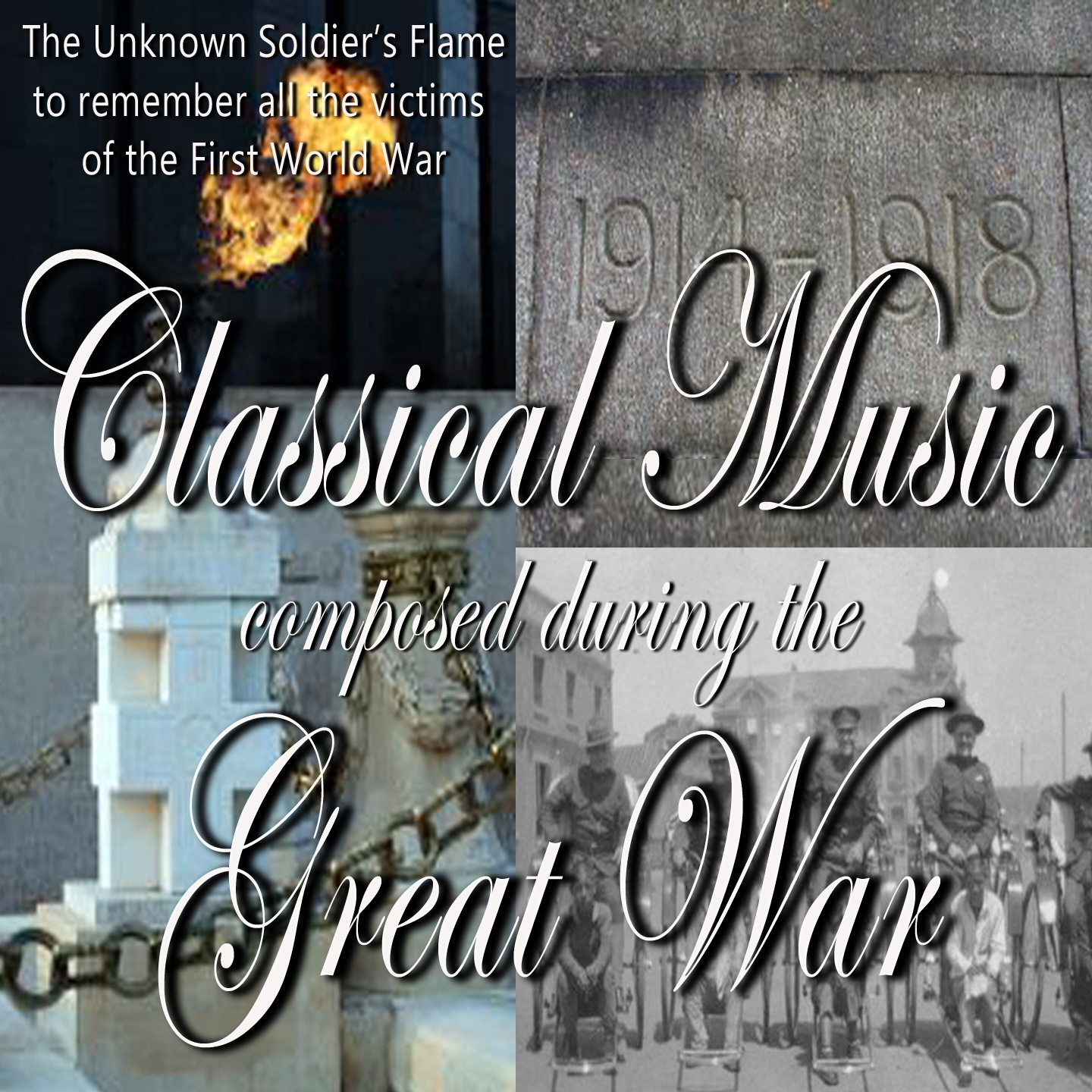 Classical Music Composed During the Great War