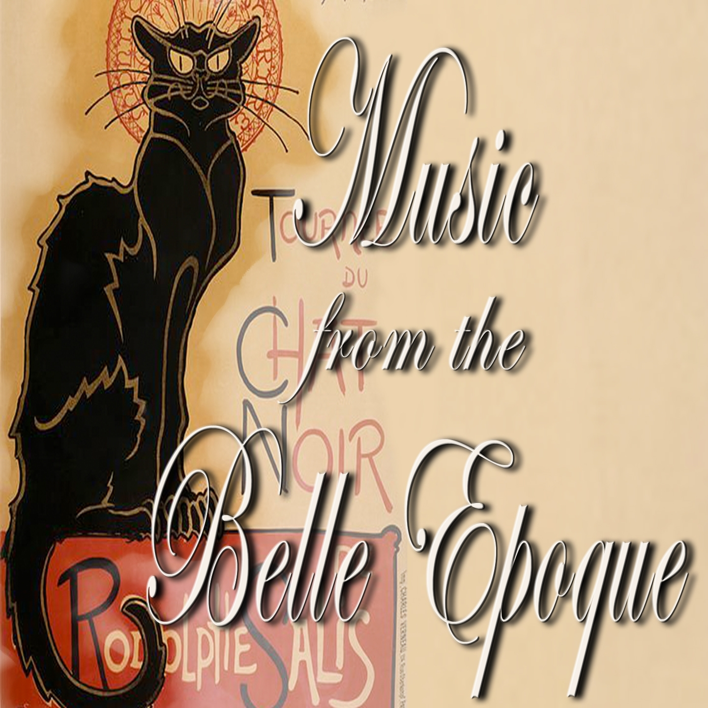 Music from the Belle Epoque