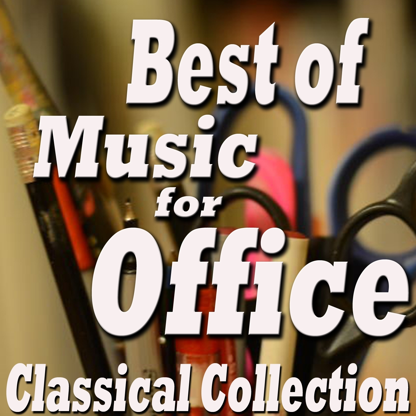 Best of Music for Office, Classical Collection