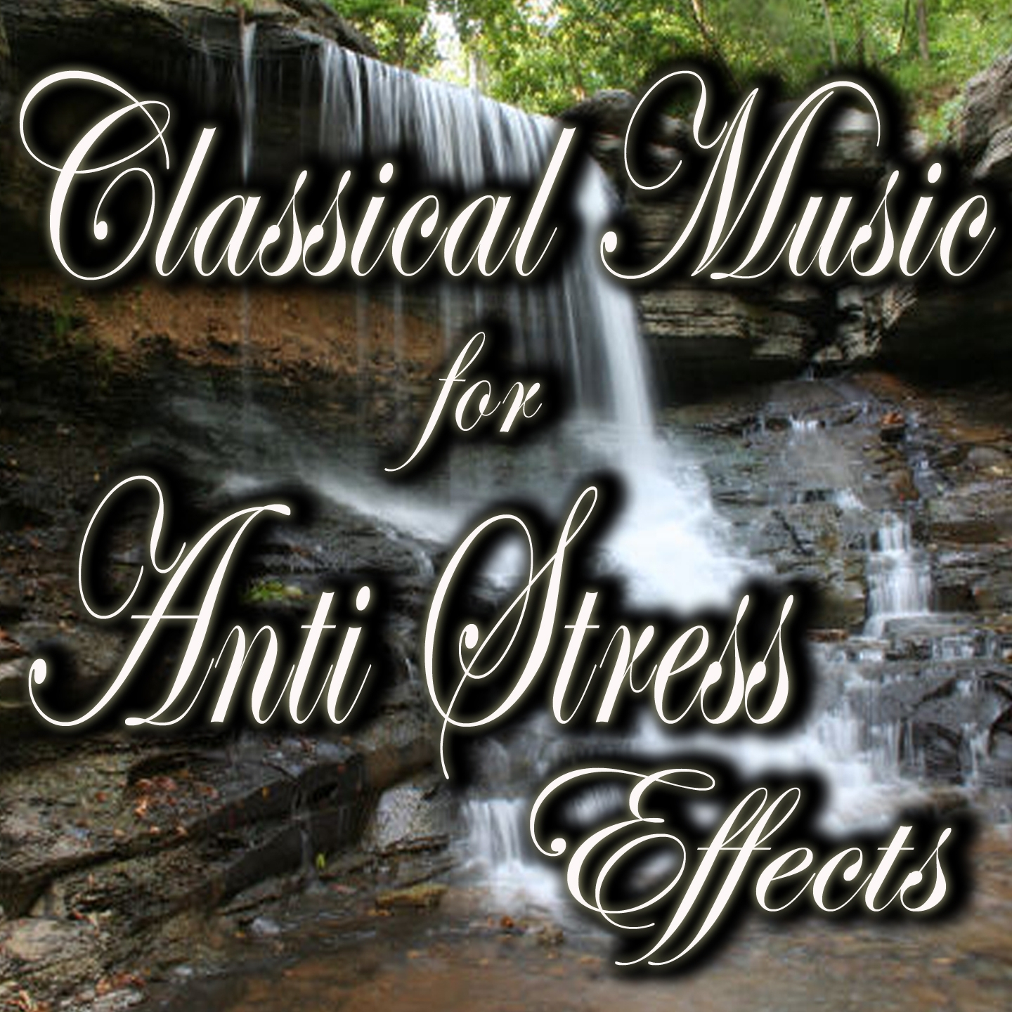 Classical Music for Anti Stress Effects