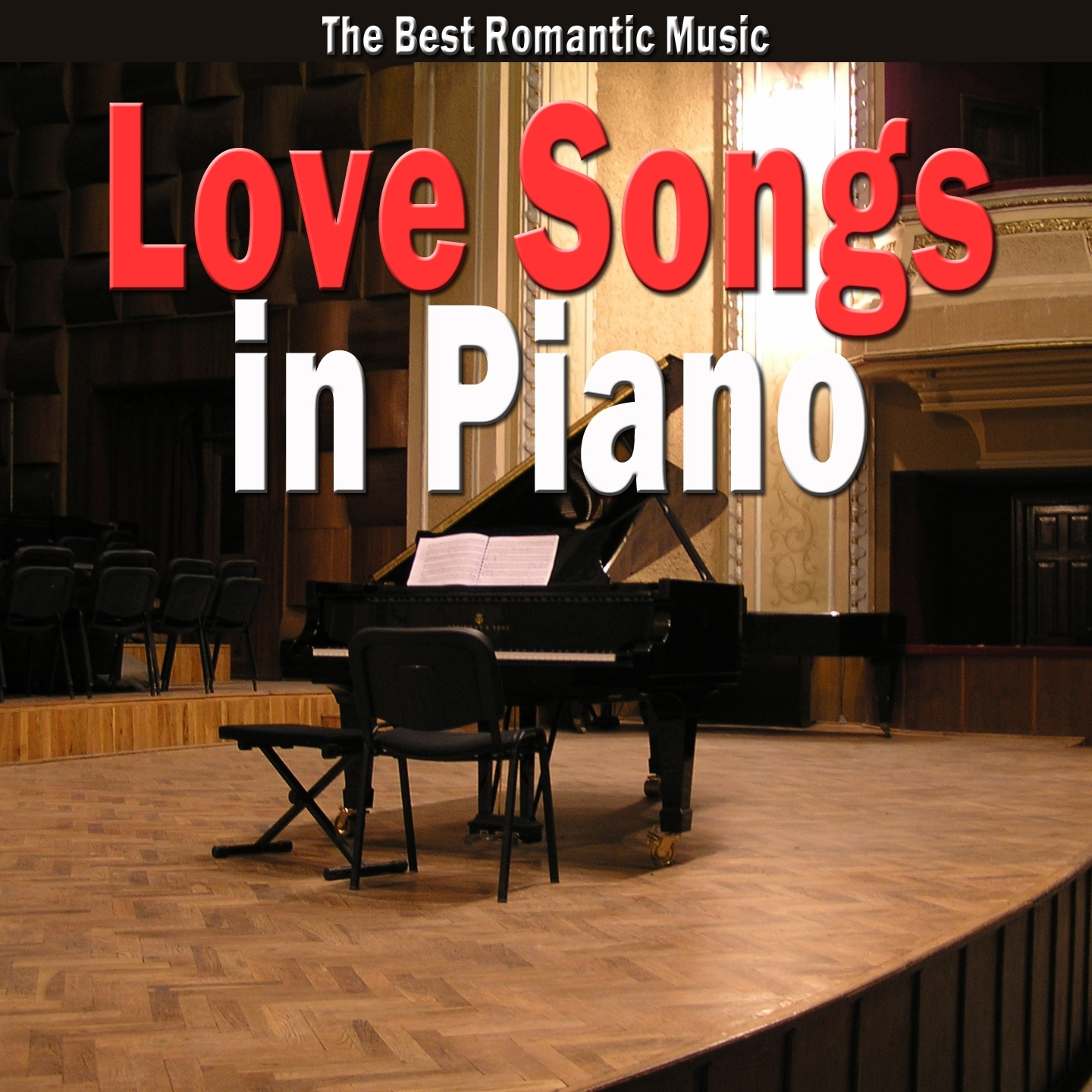 Love Songs in Piano