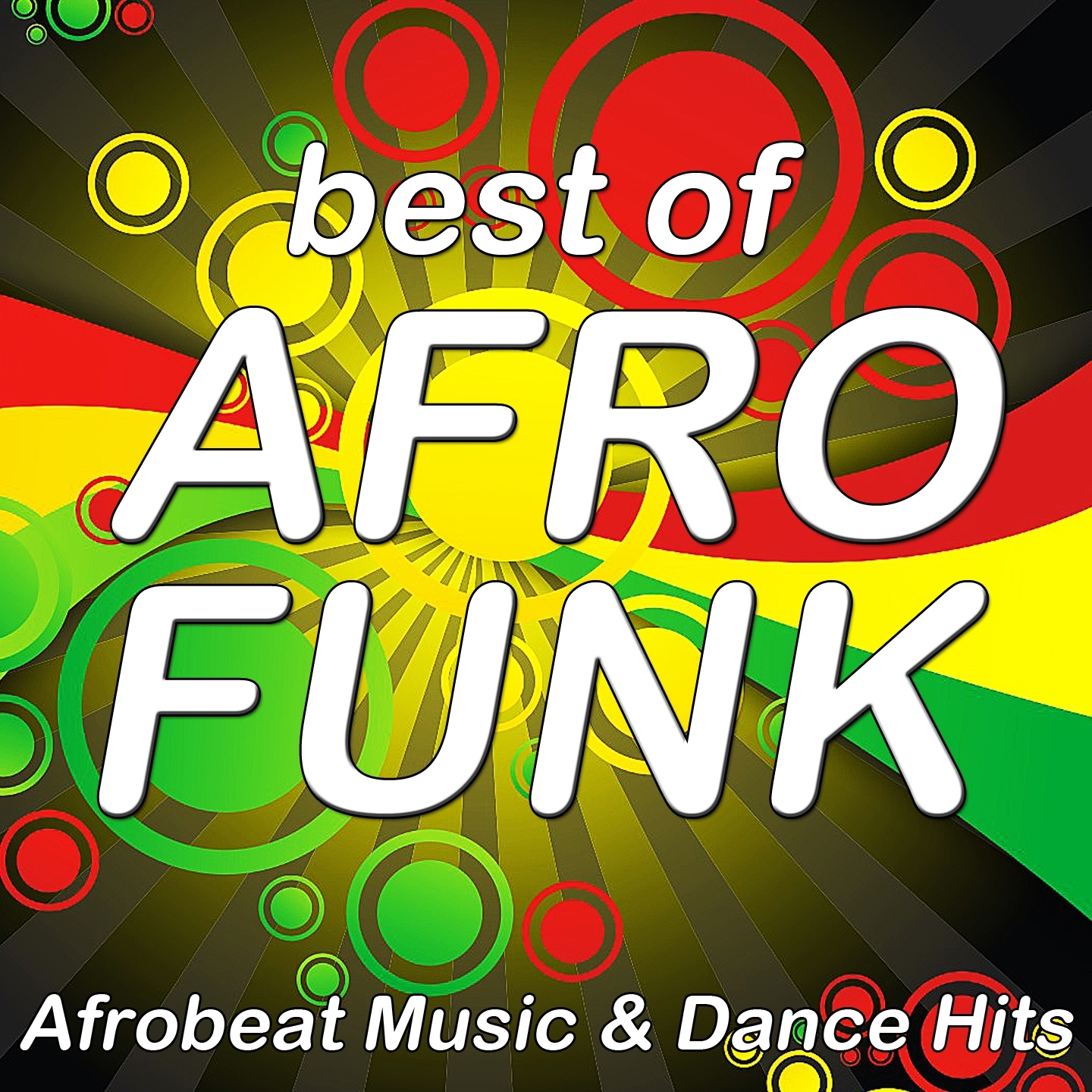 Best of Afro Funk