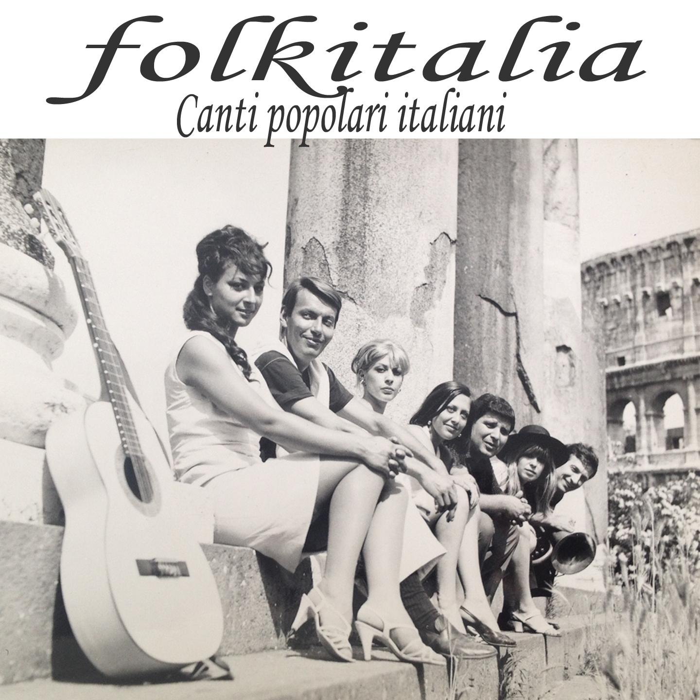 Folkitalia: canti popolari italiani