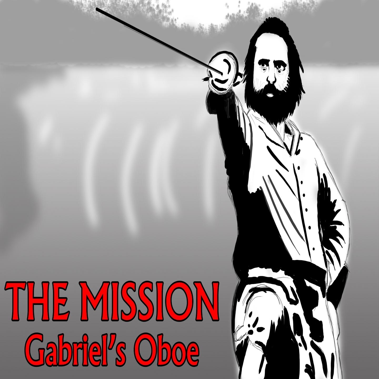 Gabriel's Oboe (From