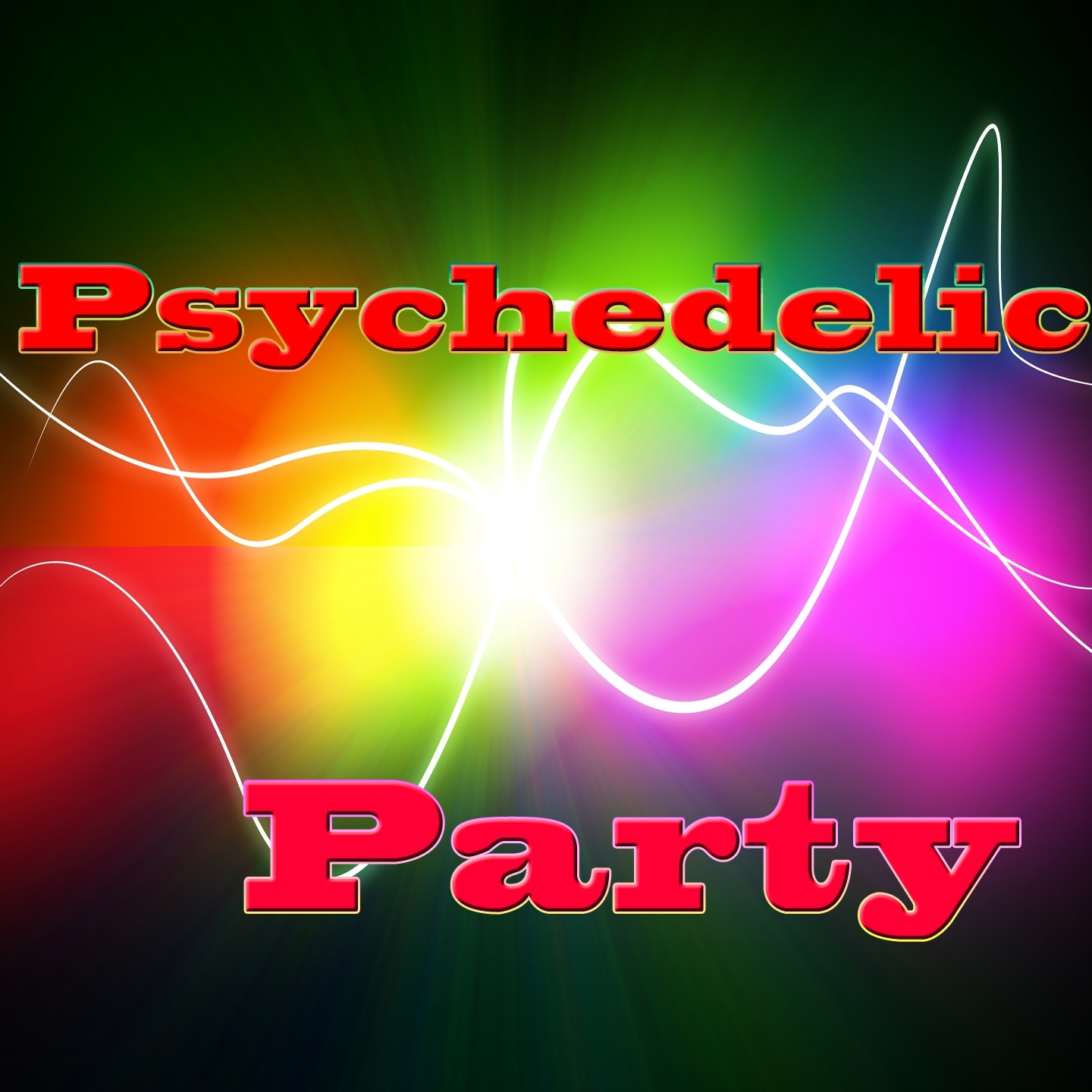 The Psychedelic Party