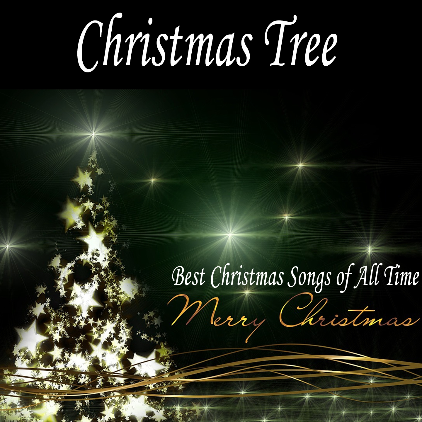 Christmas Tree: Best Christmas Songs of All Time