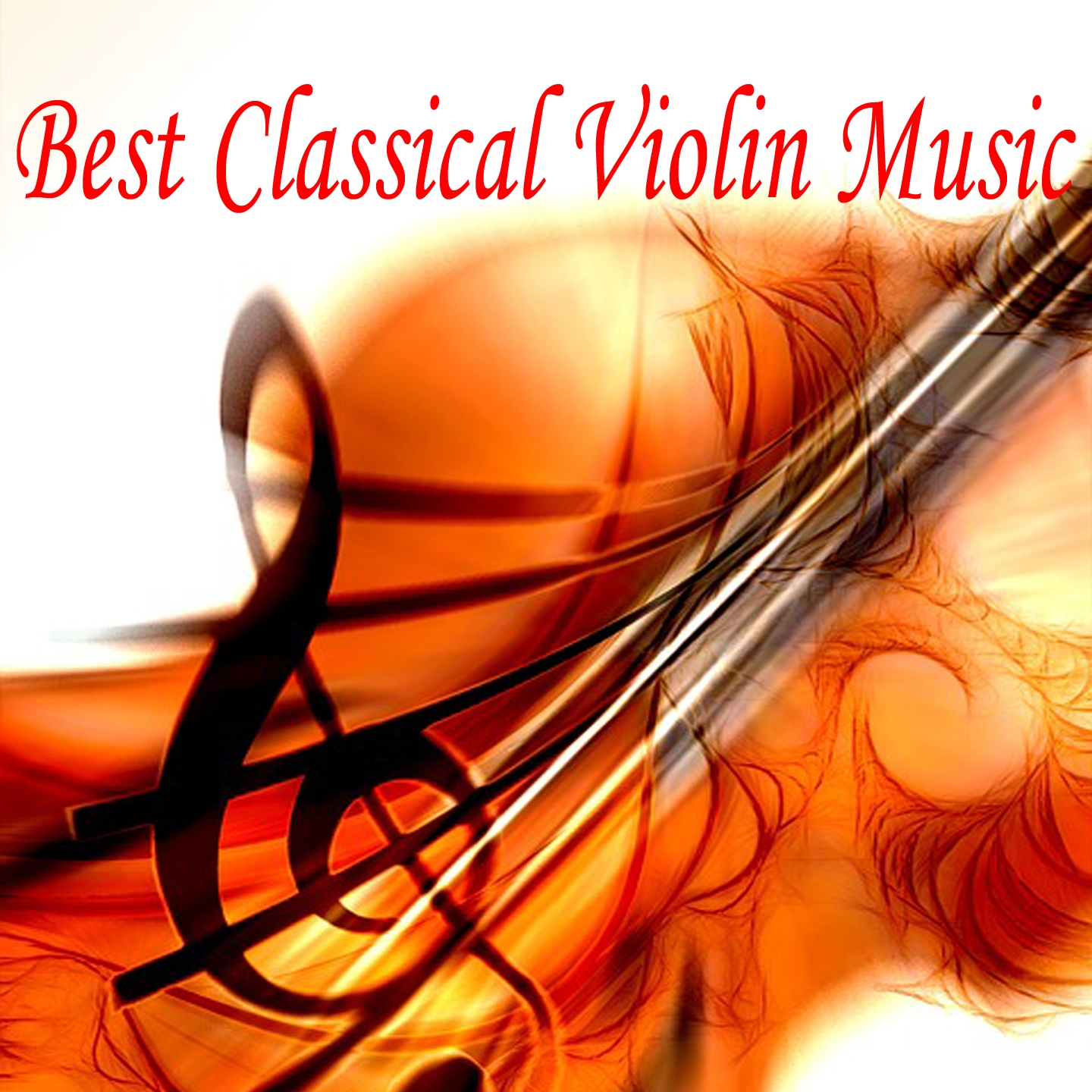 Best Classical Violin Music