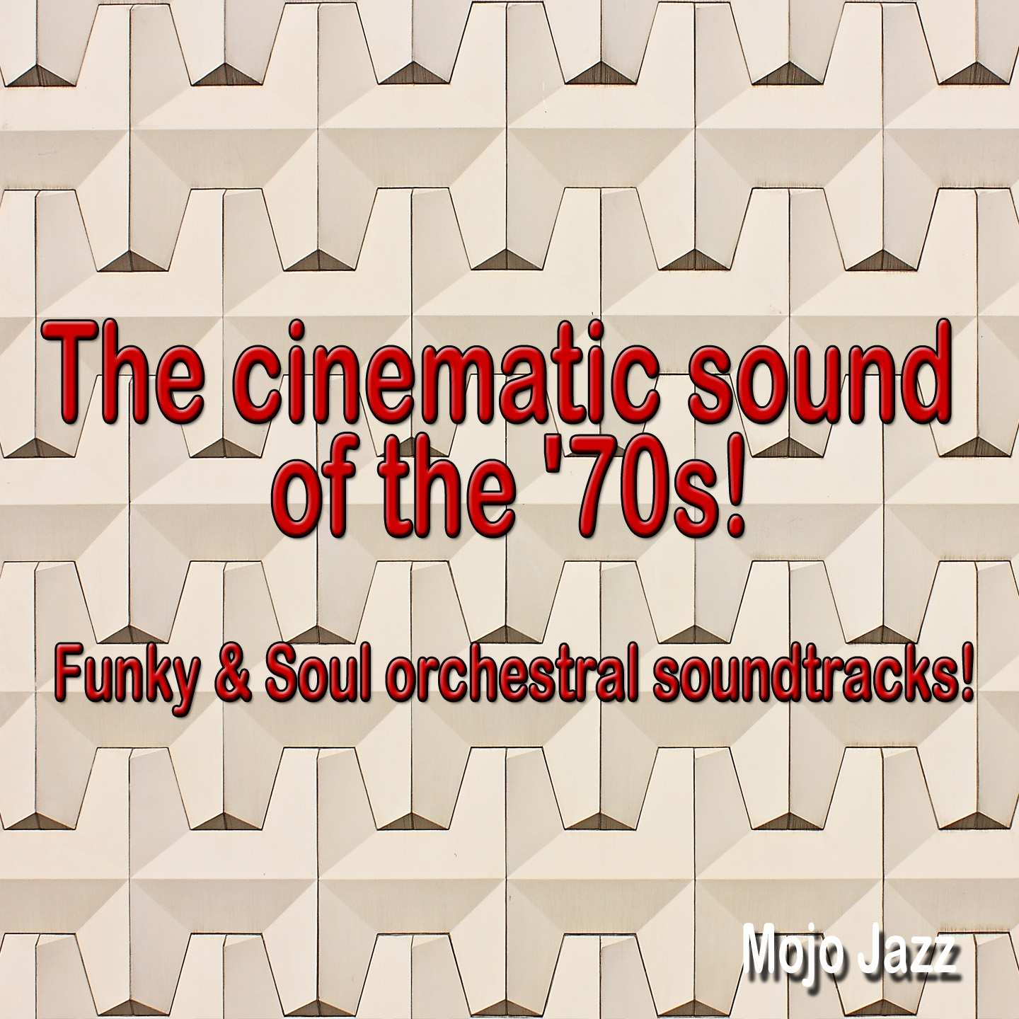 The Cinematic Sound of the '70s!