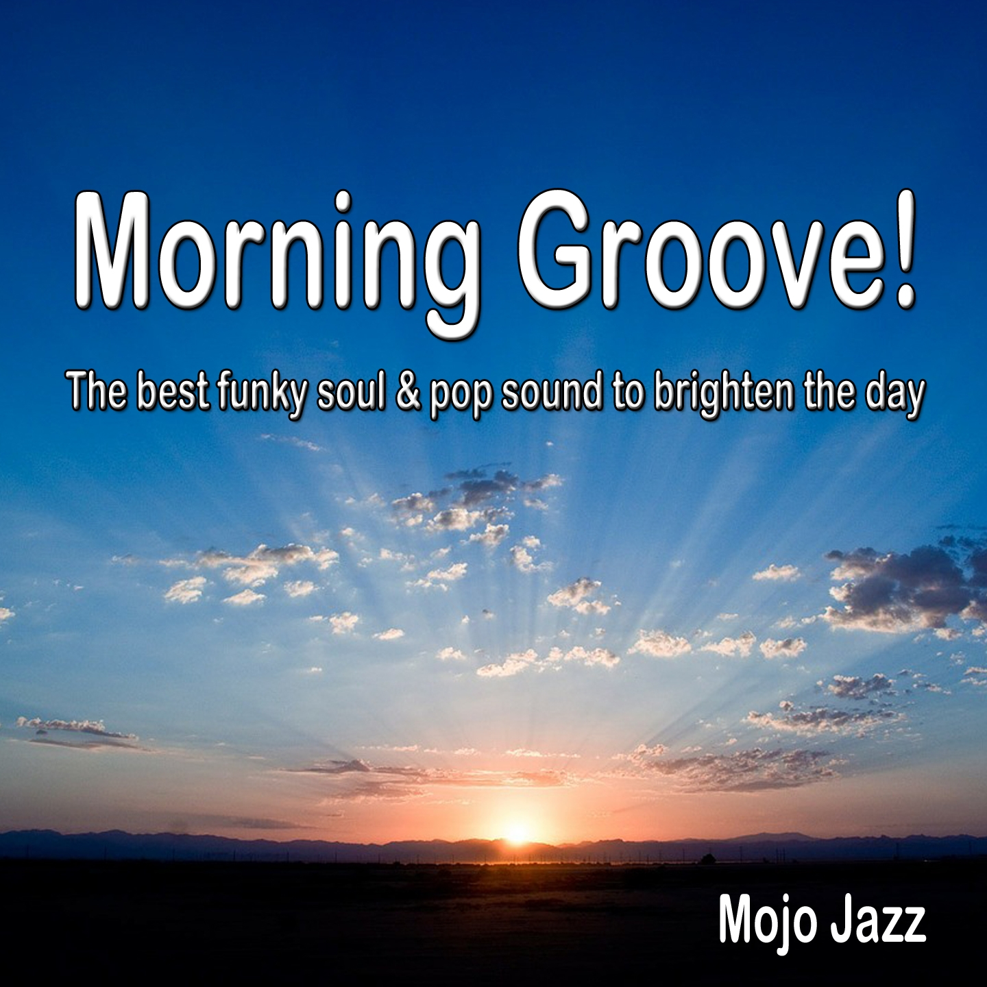 Morning Groove! The Best Funky Soul&Pop Sound to Brighten the Day