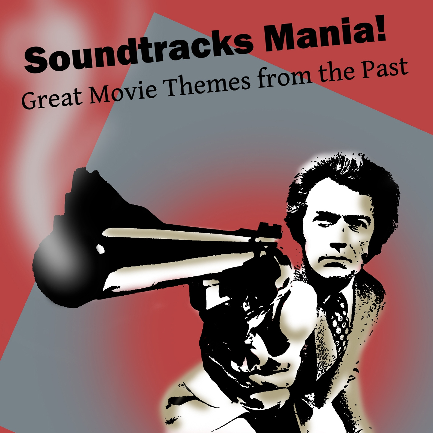 Soundtracks Mania! Great Movie Themes from the Past!