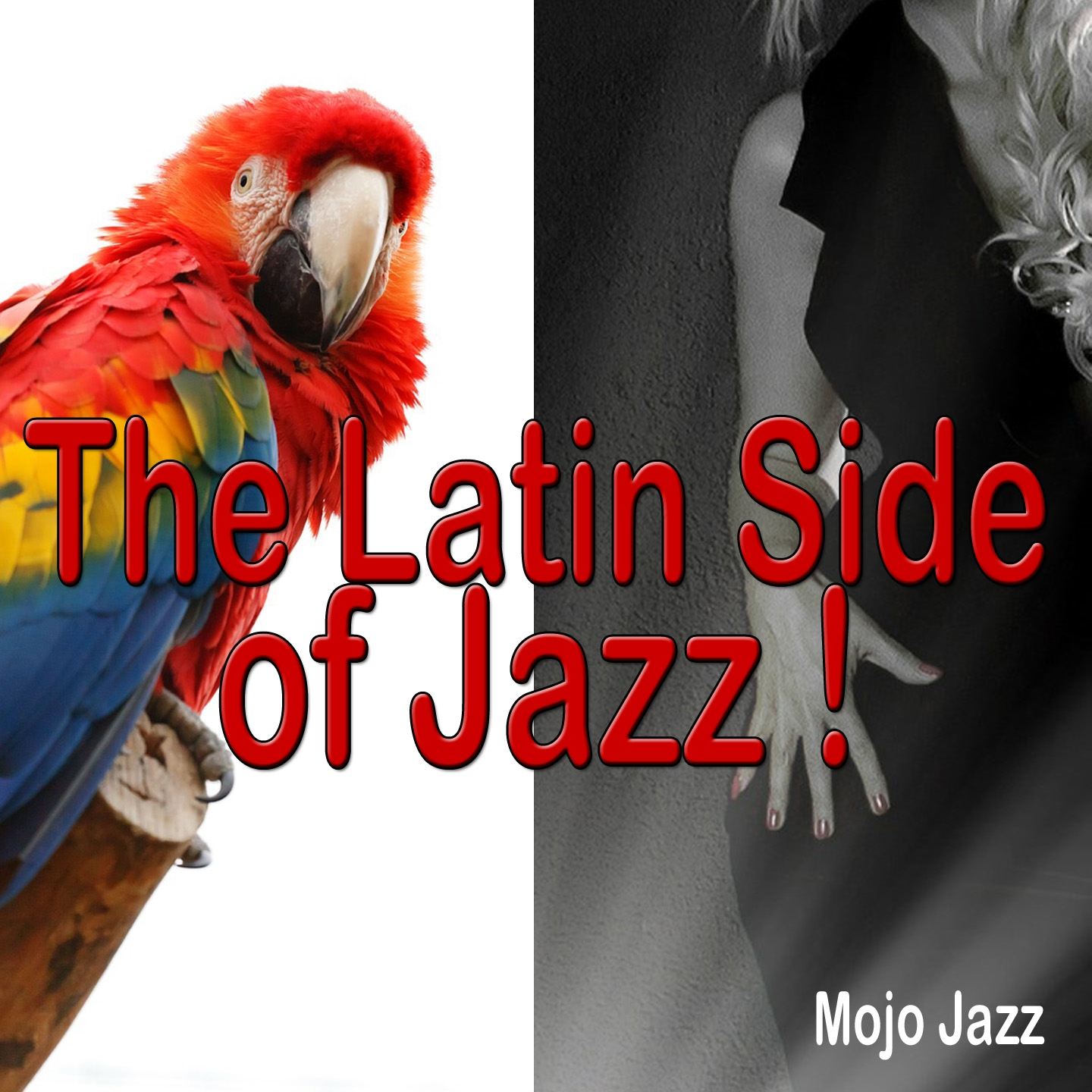 The Latin Side of Jazz!